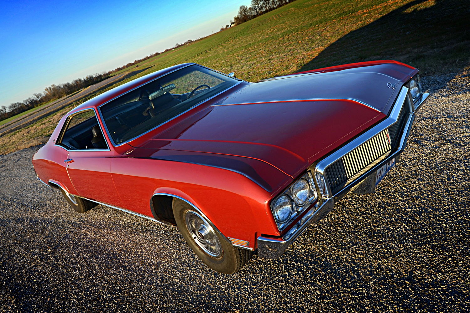 1970 Buick Riviera Thread... And Now For Something Completely Different!