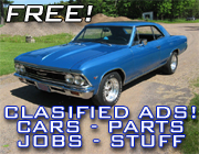 V8 Free Classified Ads