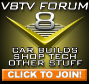 V8TV Forum Box Ad