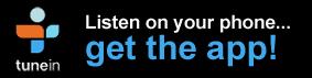 TuneInRadioApp