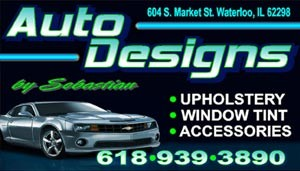 Auto Designs By Sebastian