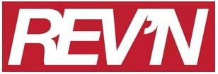 REV'N Logo