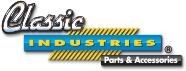 Classic Industries Parts and Accesories