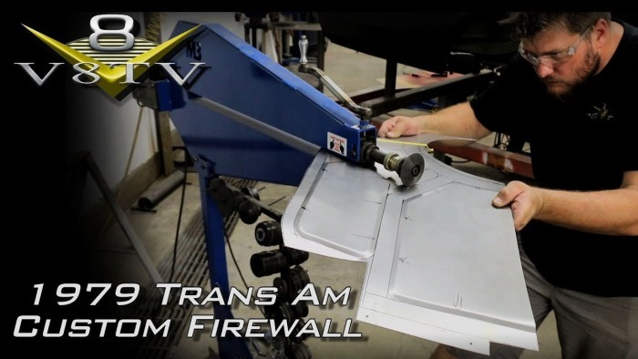 Custom Firewall Fabrication