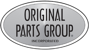 Original Parts Group, Inc. OPGI