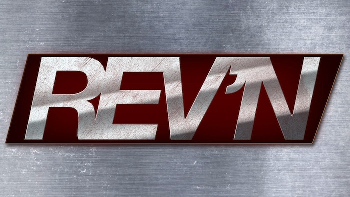 V8TV Airs on Rev'n TV