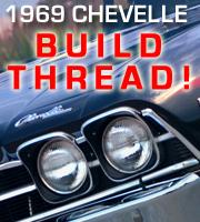 1969 Chevelle Build Thread Ad