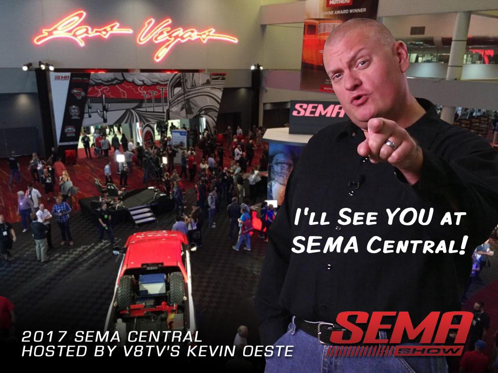 SEMA Central