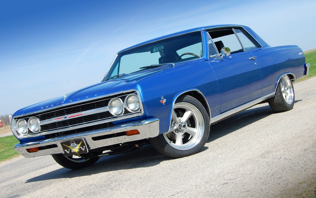 1965 Chevelle SS