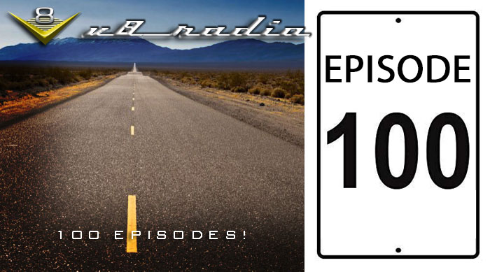 New Synthetic Oil Technologies With Rick Lee of PTH Racing Oil, Automotive Trivia, and More on the V8 Radio Podcast