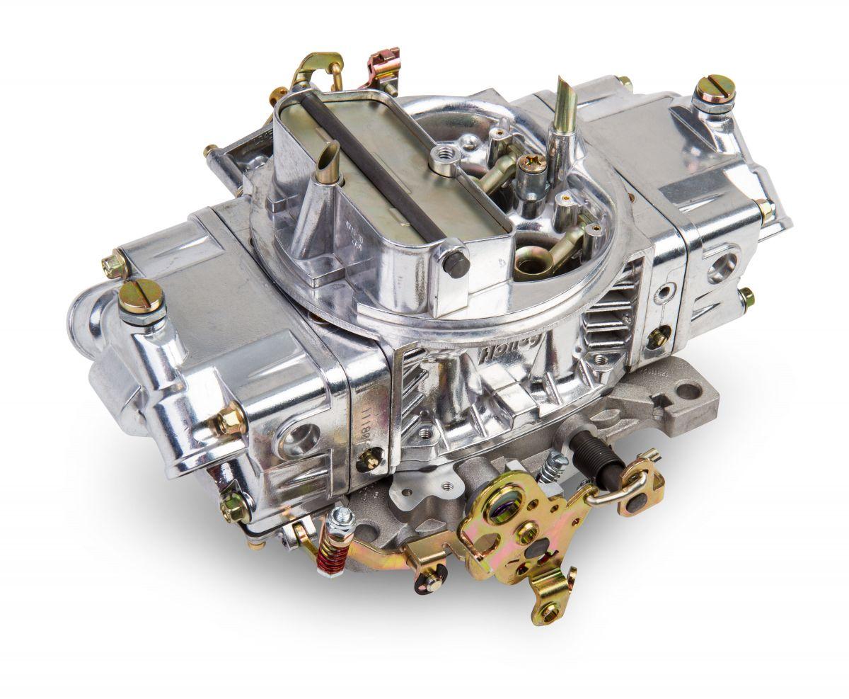 New Holley 870 CFM Ultra Street Avenger Carburetors - by: oestek